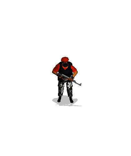 Unit Rebel Fire 0049