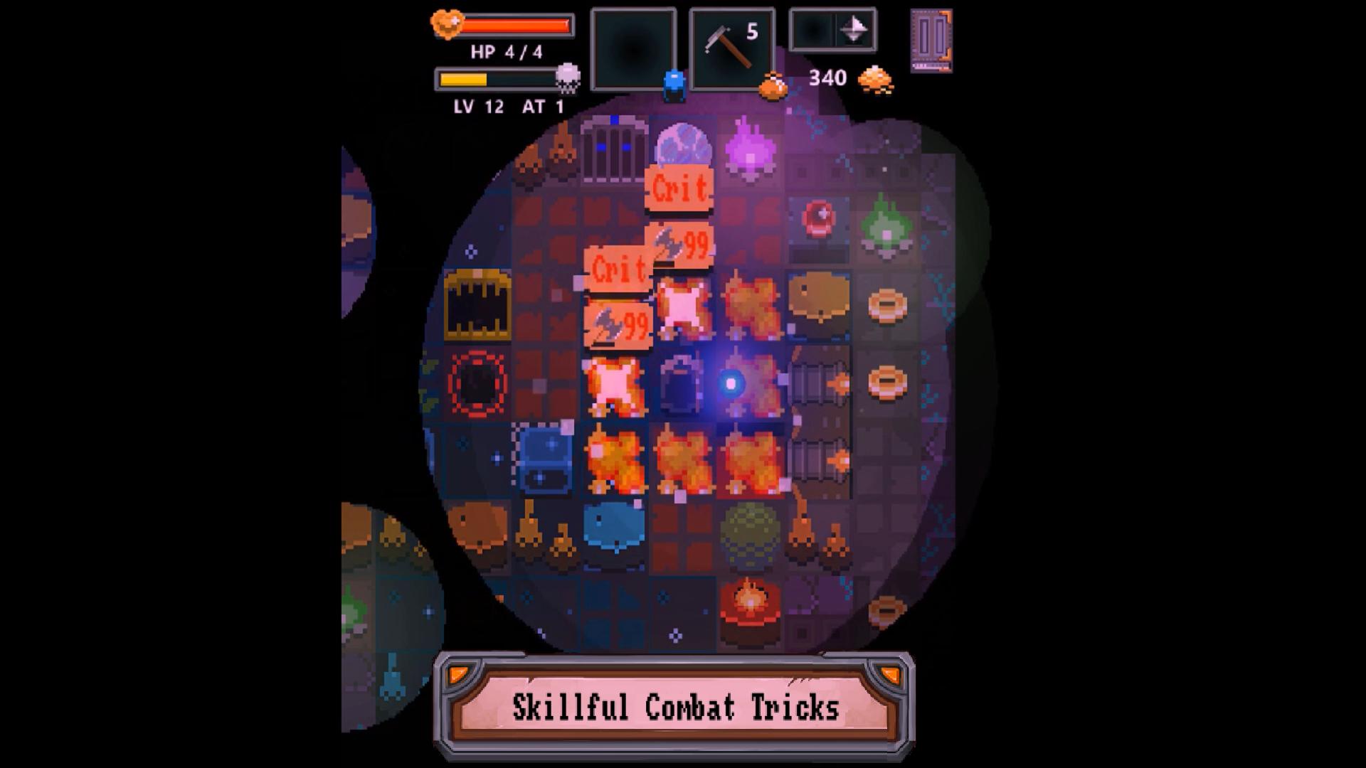 Combo Kill Final