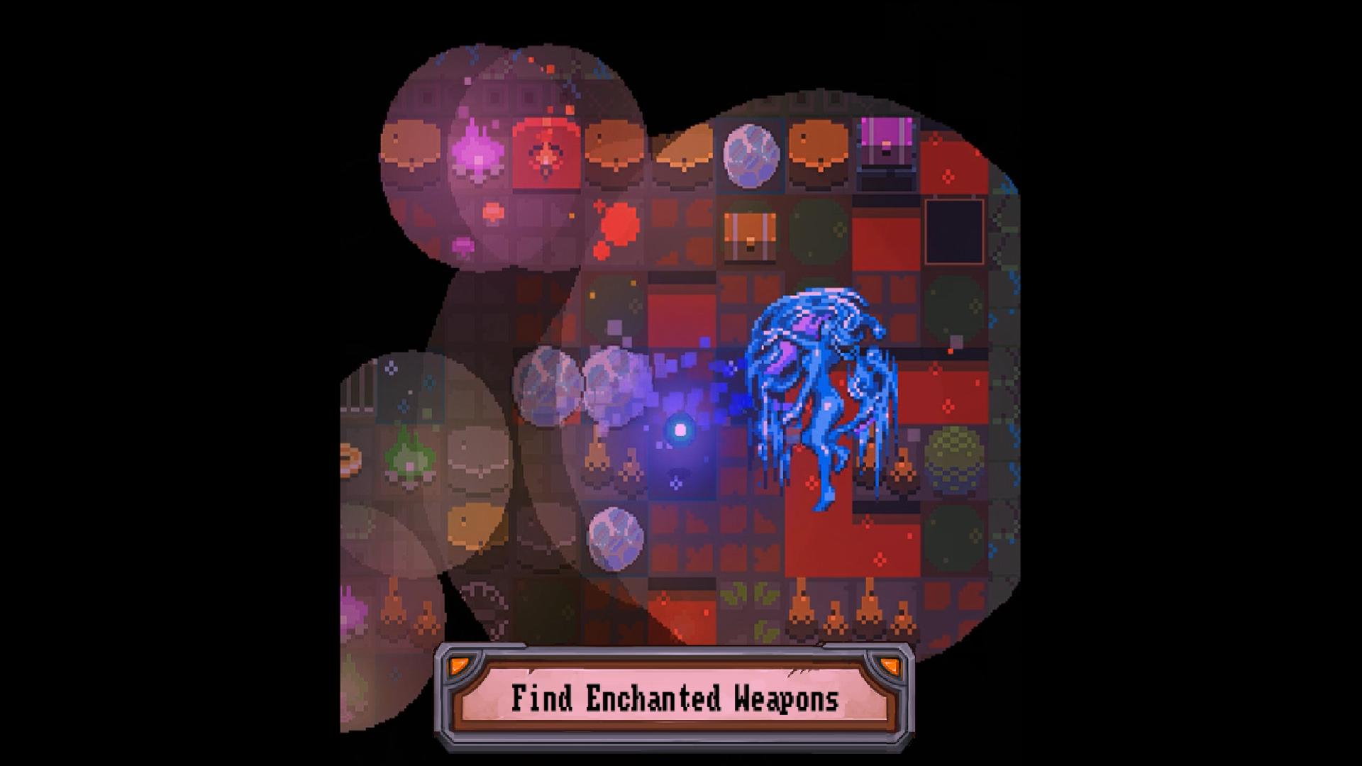Enchant Final