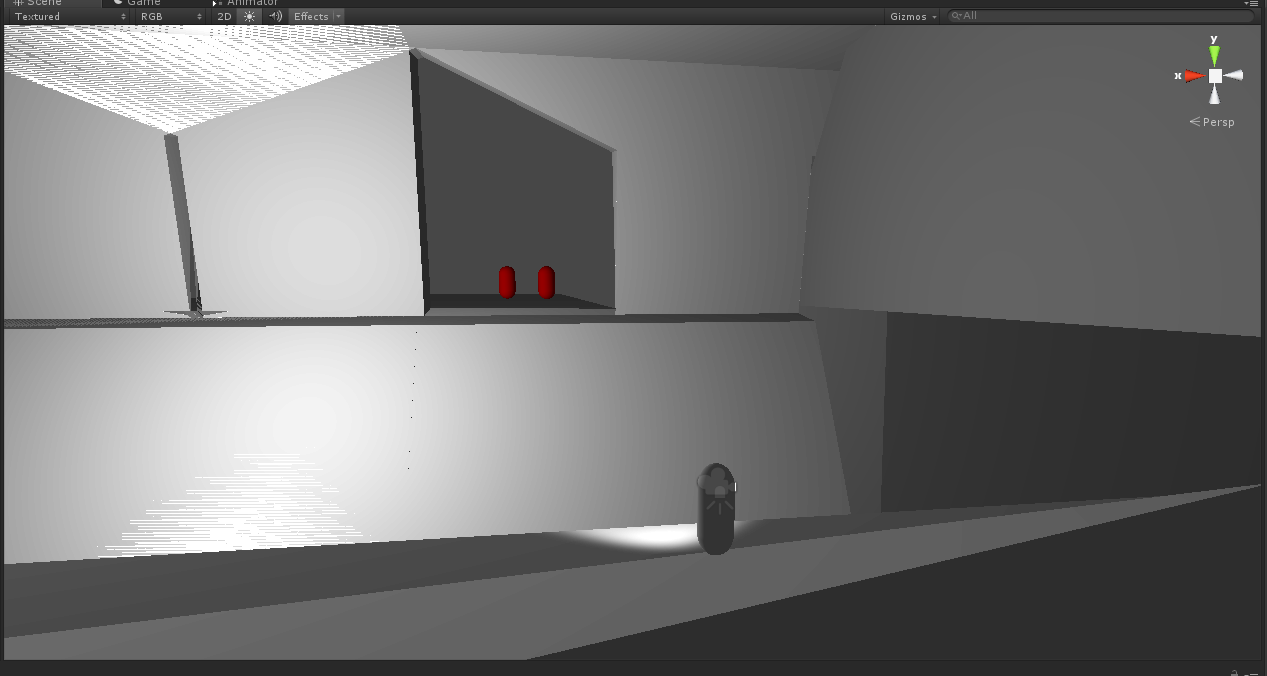(a very early early early early preview of the base)