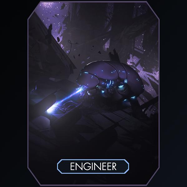 engineer pr