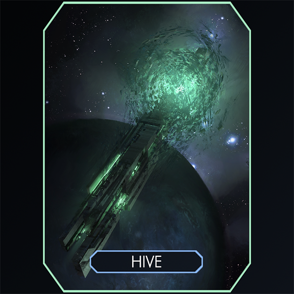 hive pr