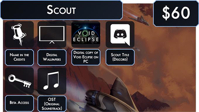 scout tier