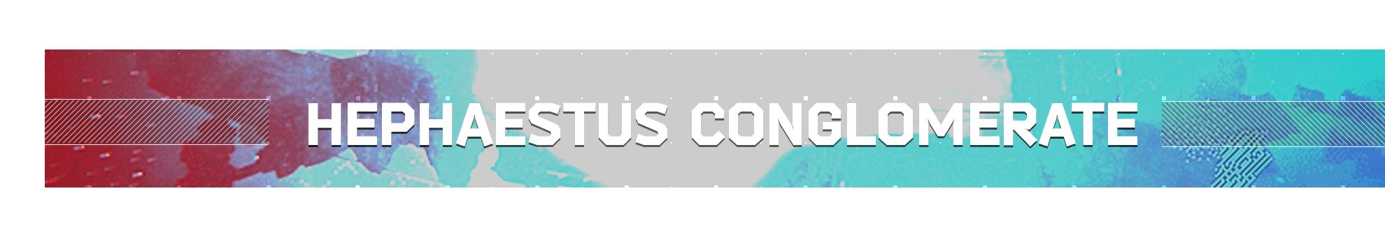 banner hephaestus