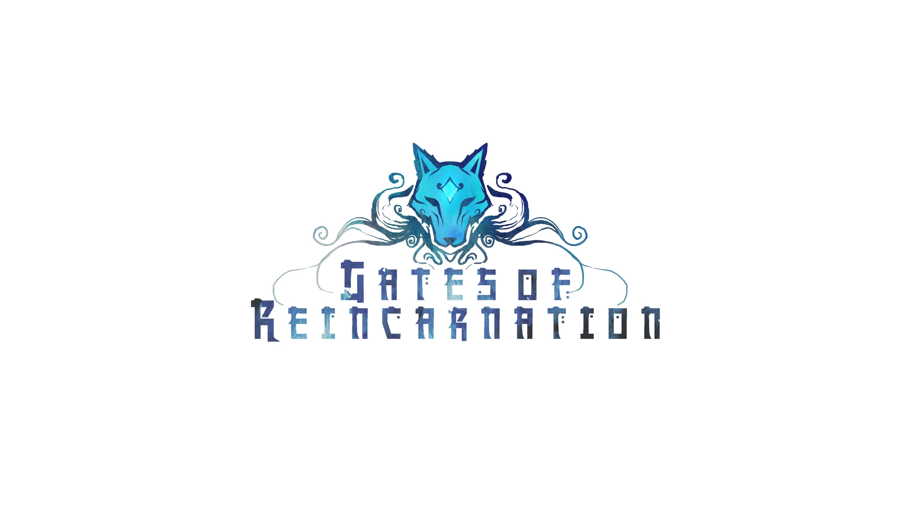 Gates Blue Logo