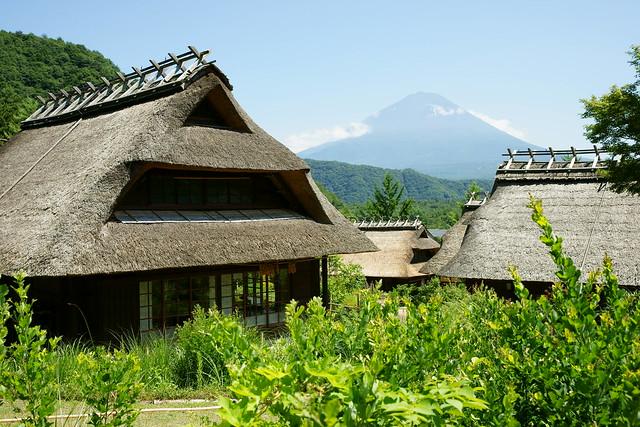 Village Inspo