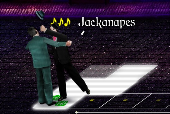 jacksnapes