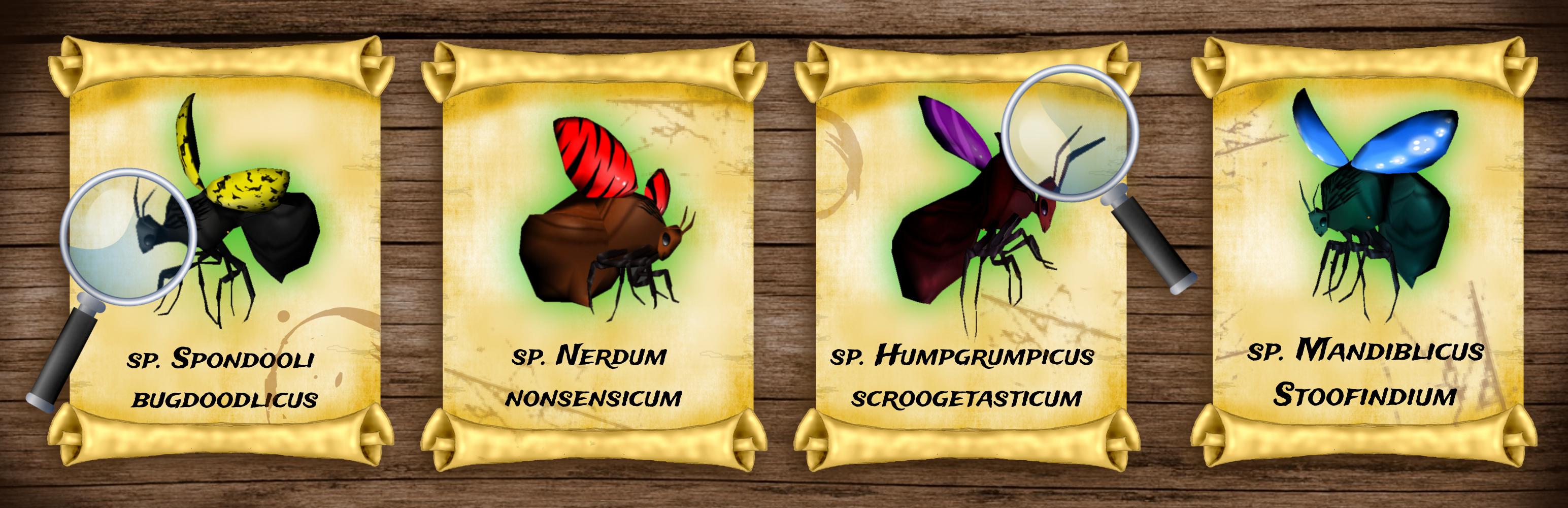 BugsSpeciesArrayWOODpng