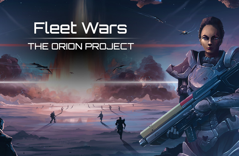 Fleet Wars