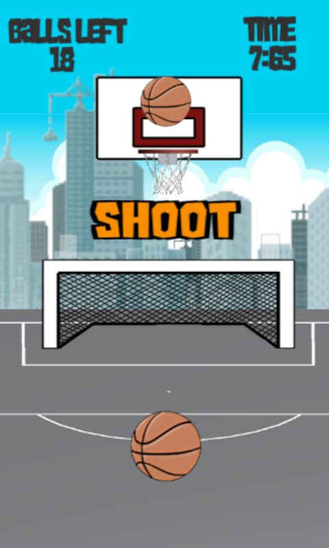 Shoot or Kick I1