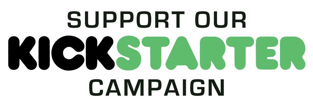 kickstarter website banner