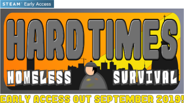 Hard Times Early Access on Steam