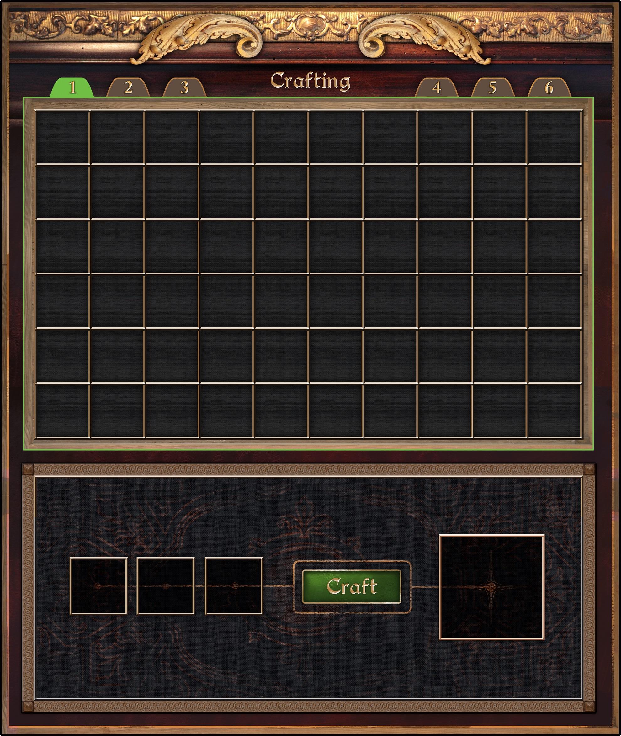 Crafting 02 1