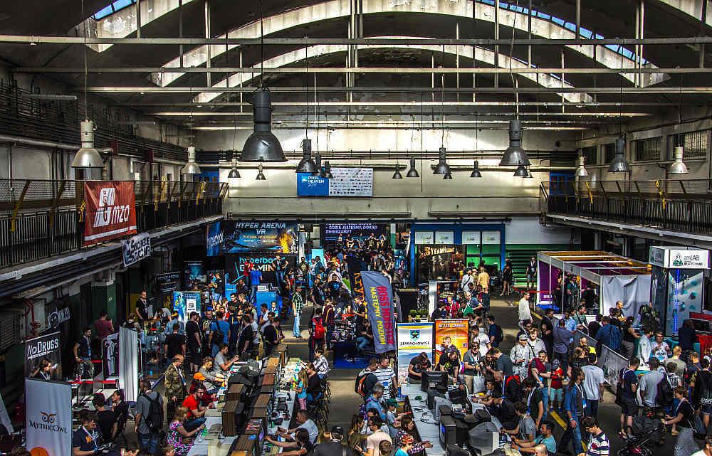 Pixel Heaven 2019 - Indie & Retro Games Festival