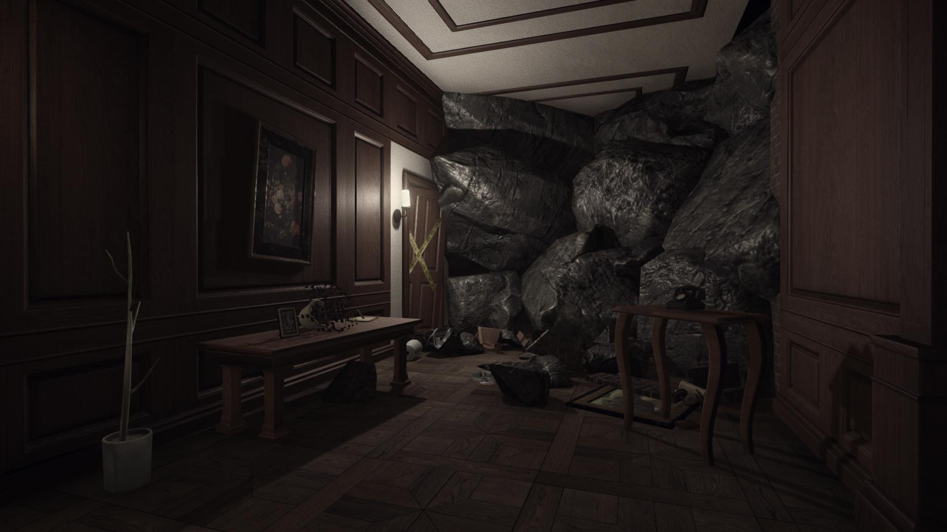 'Rise of Insanity' screenshot14