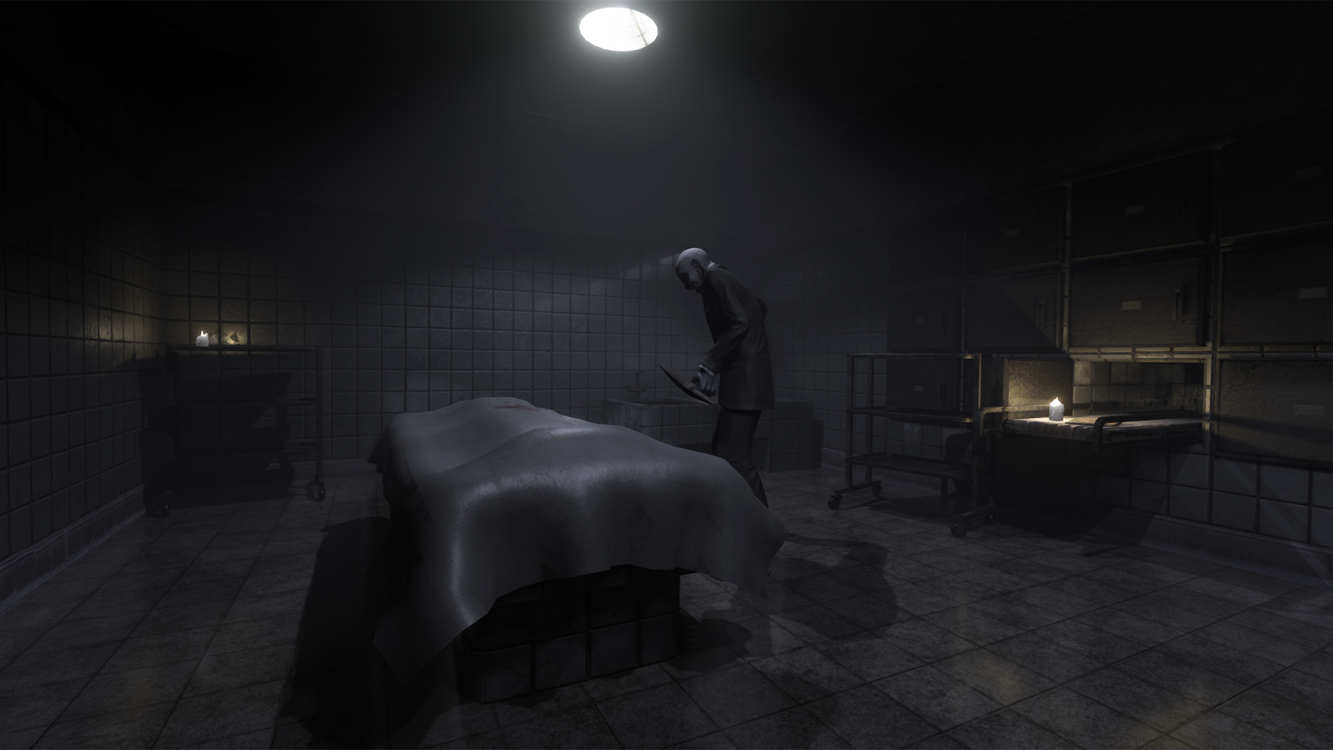 'Rise of Insanity' screenshot15