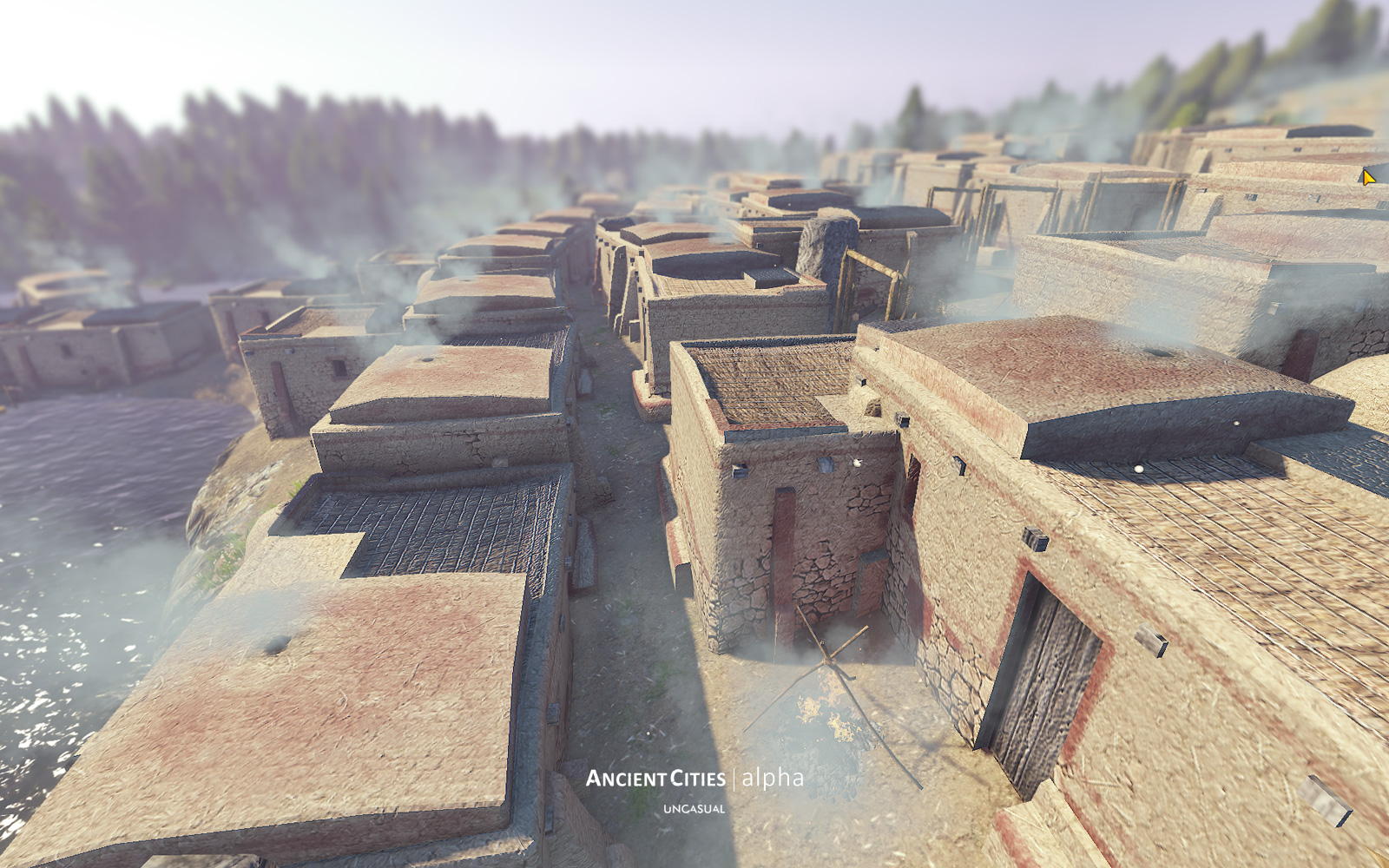 Ancient Cities Windows game - Mod DB