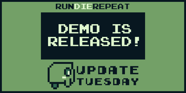 Tuesday Update 7 01
