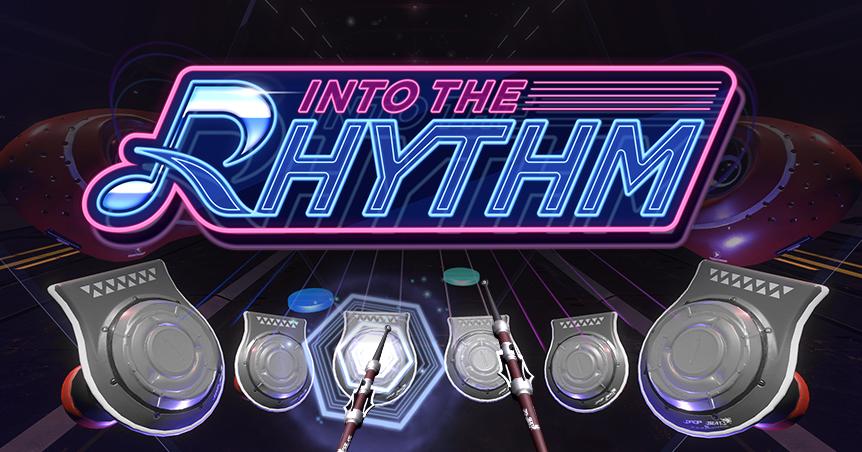 Into the Rhythm VR thumbnail