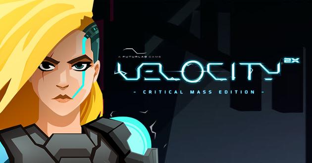 Critical Mass Edition Main Image