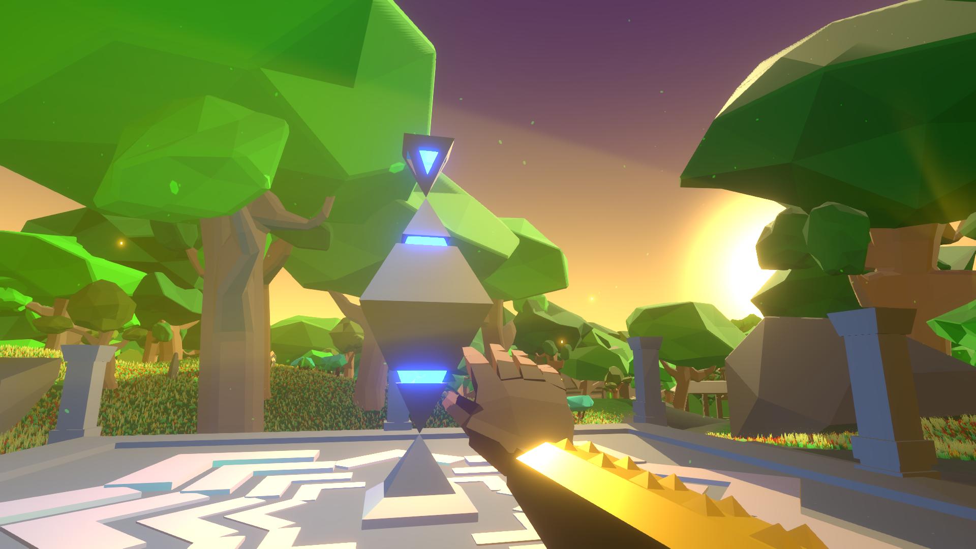 Solitude Of Sun   Screenshot 4 1