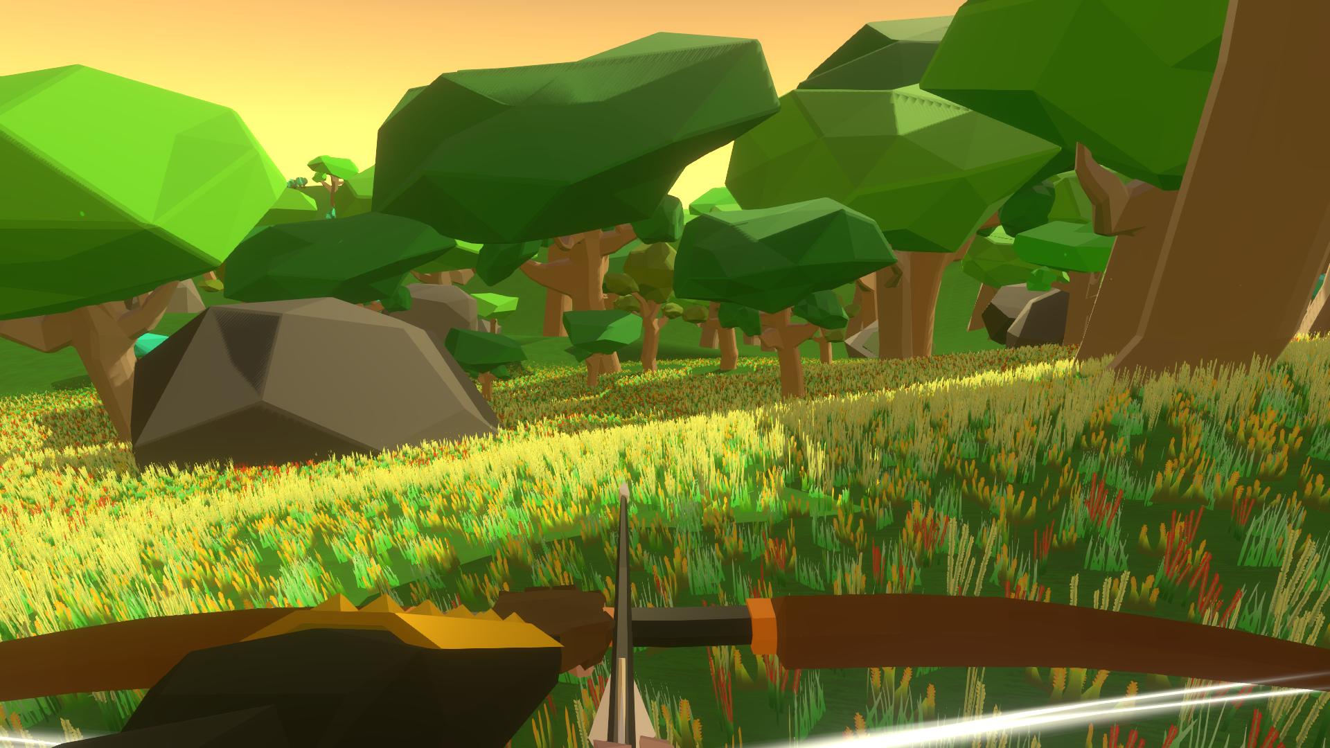 Solitude Of Sun   Screenshot 5