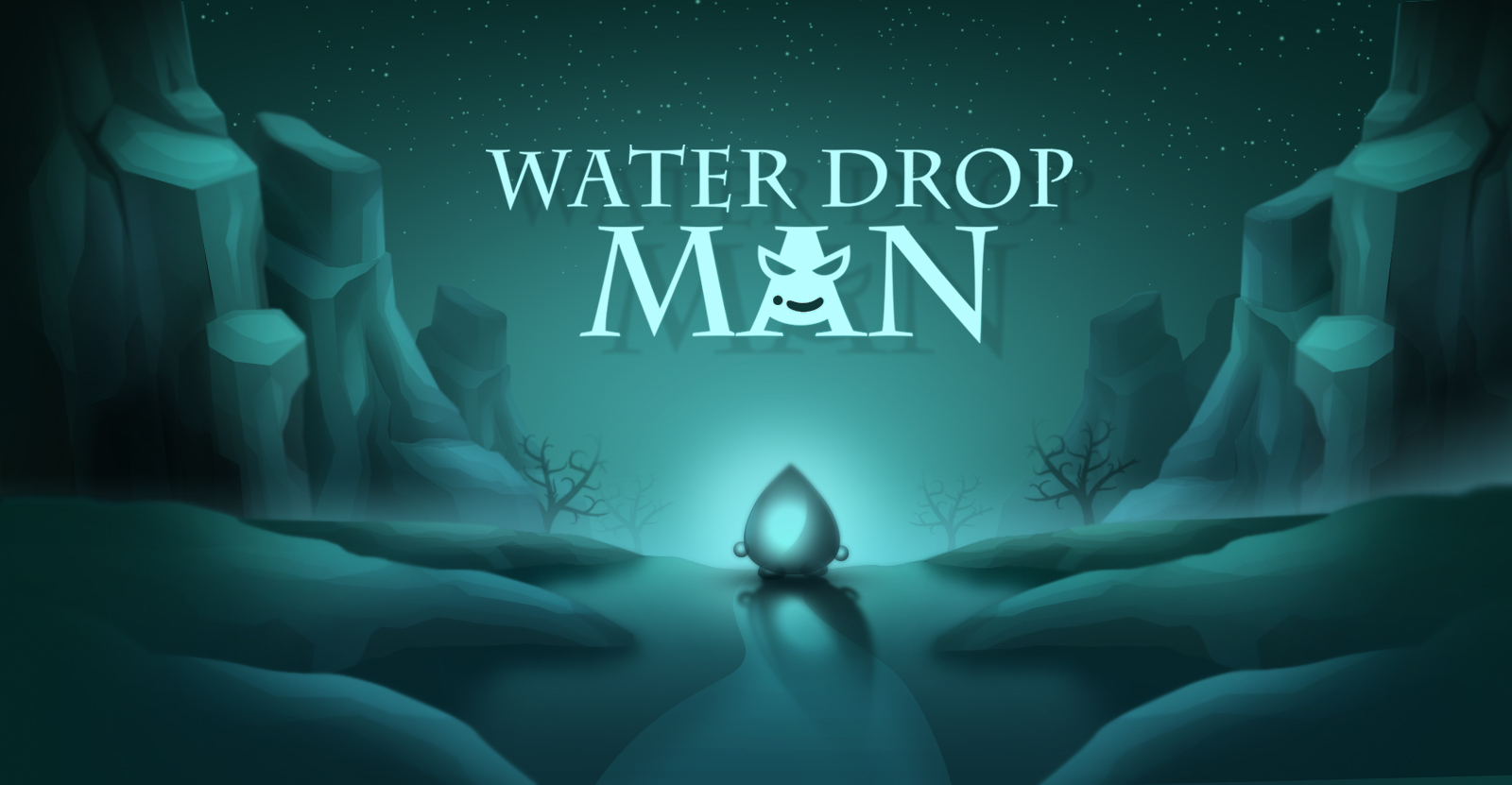 The second round test activity for Water Drop Man is start ...