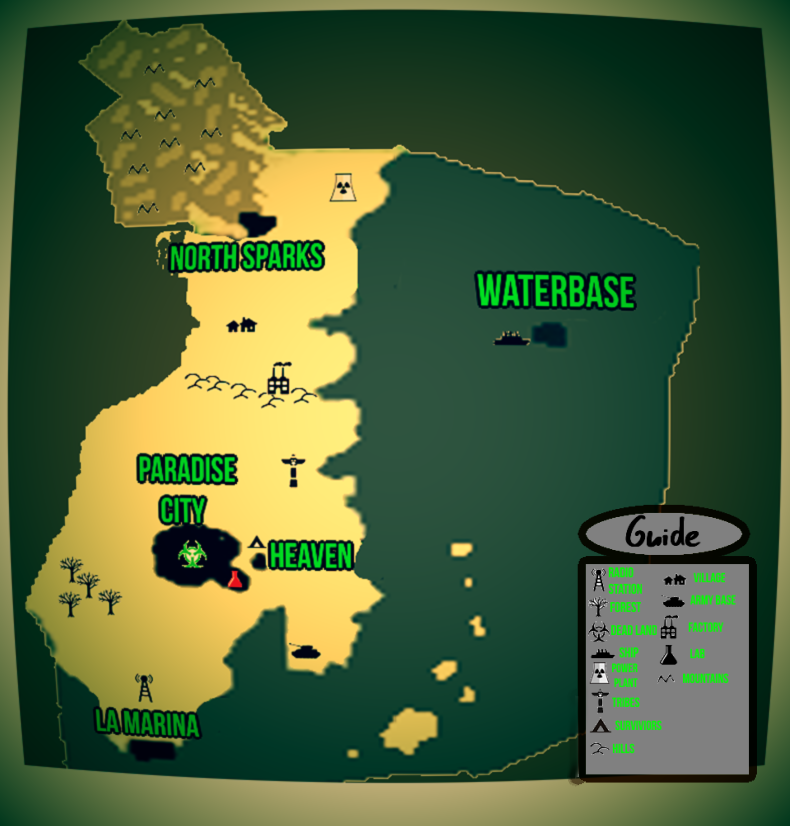 mapforgame