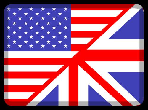 Bandera Ingls