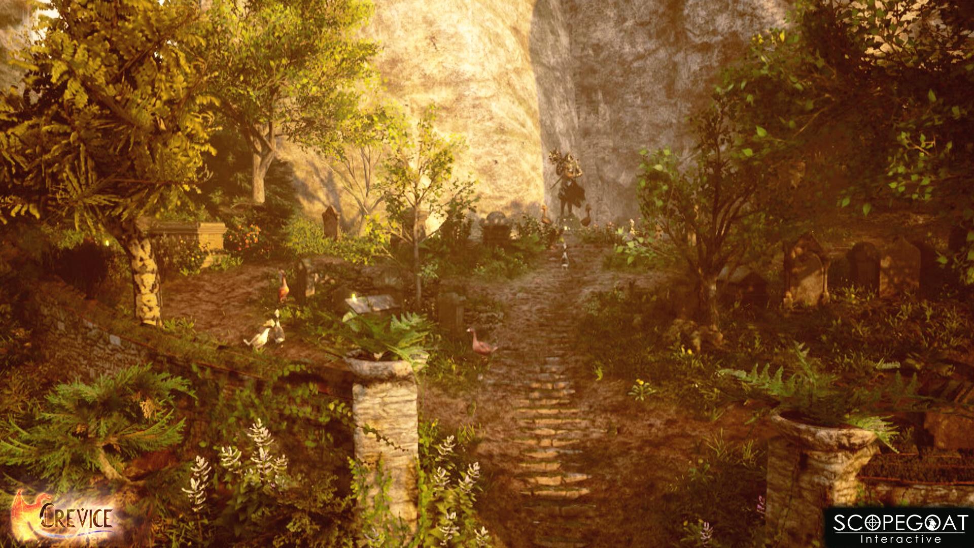 Esrans Grave 3