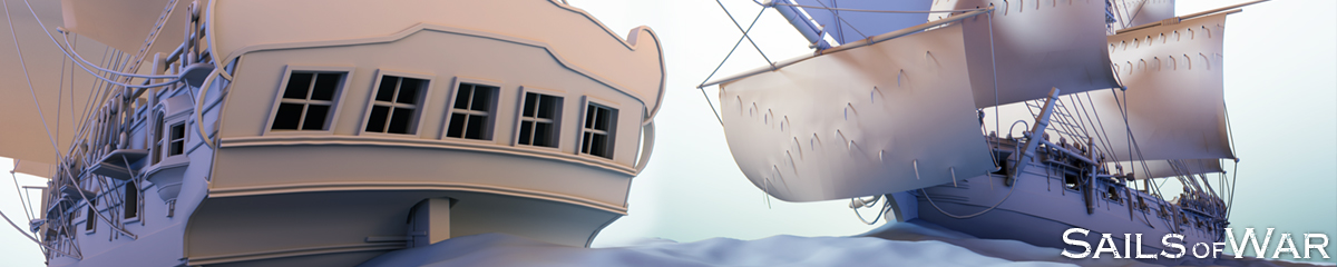 Sails of War - Blog - Header 4