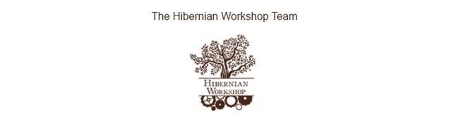 hibernian 1