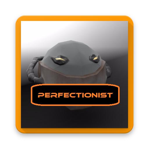 Achievement perfectionist