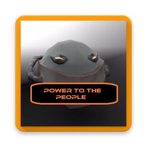 Achievement powertothepeople