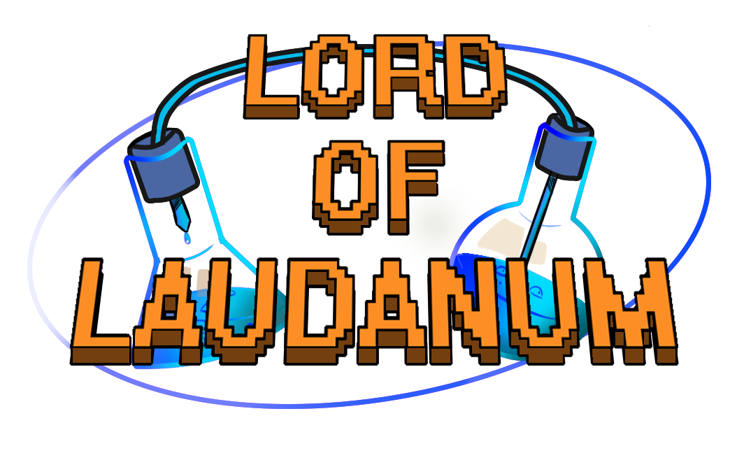 Lord of L Logo