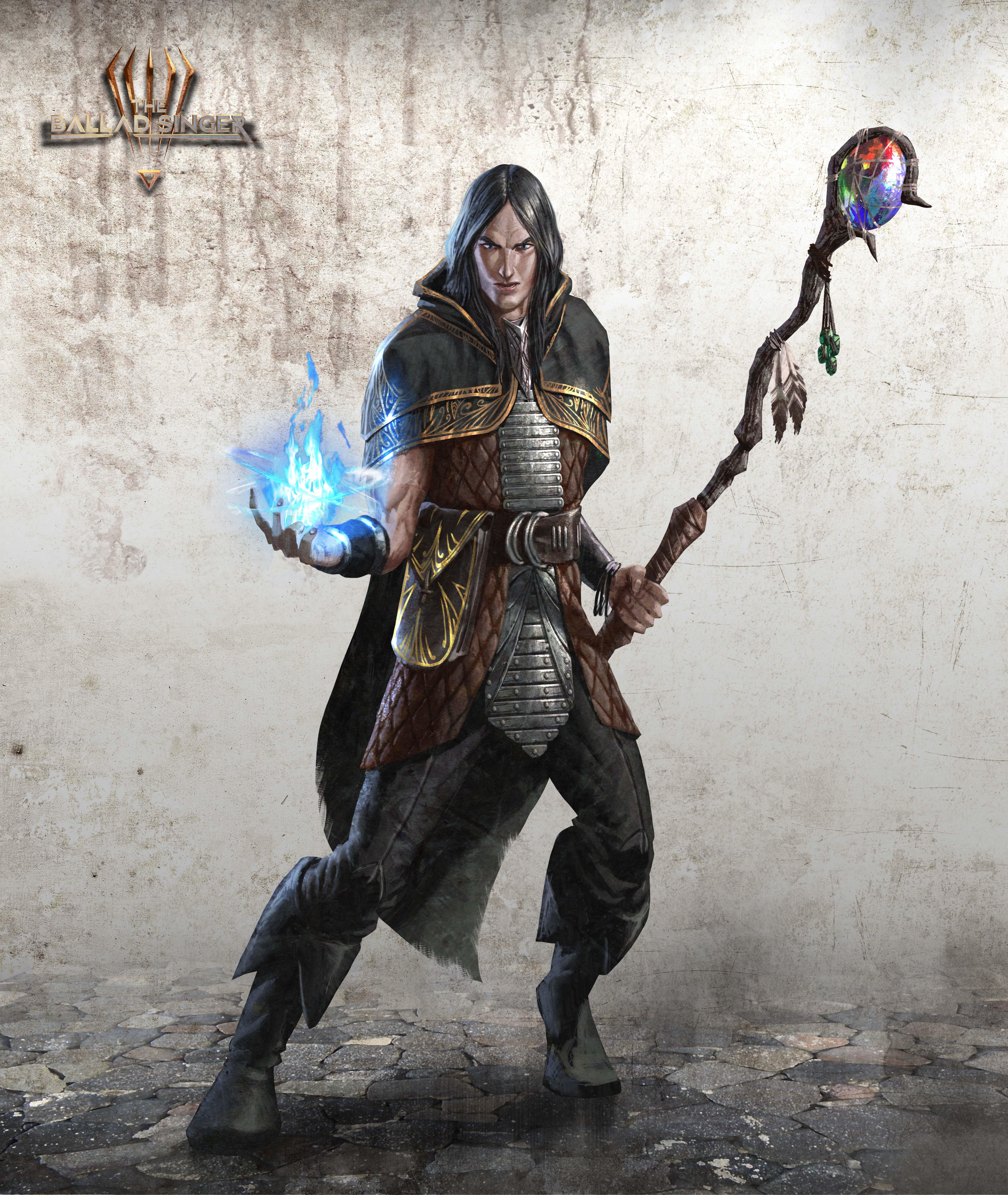 Leon - Playable character