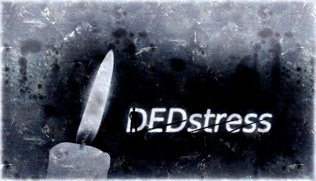 capsule main DEDstress