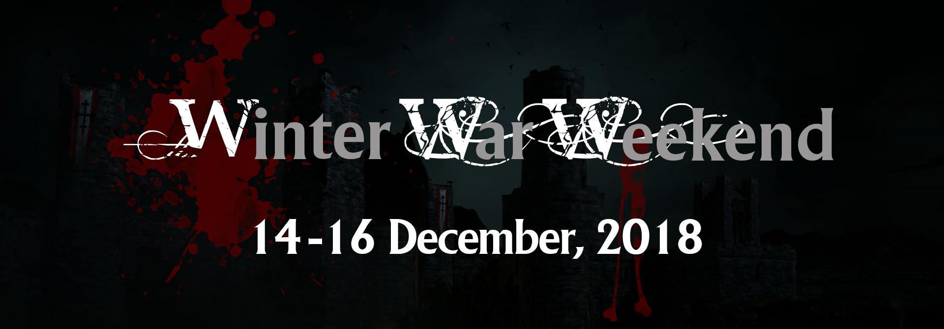 WinterWarWeekend banner