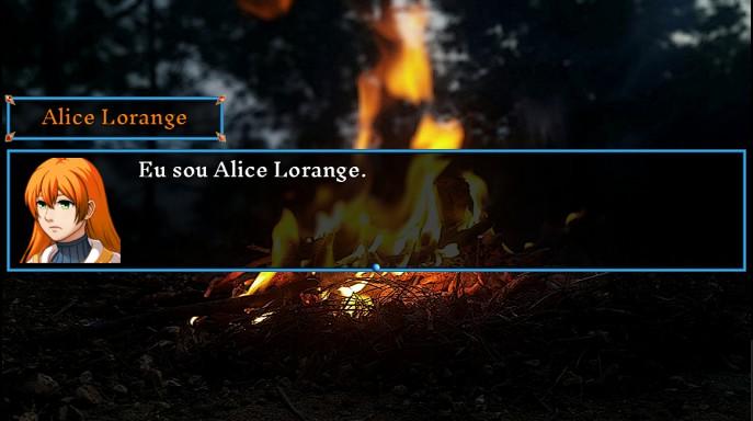 Alice Lorange