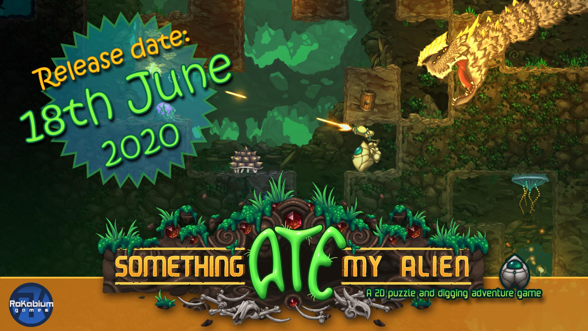 18th June announcement