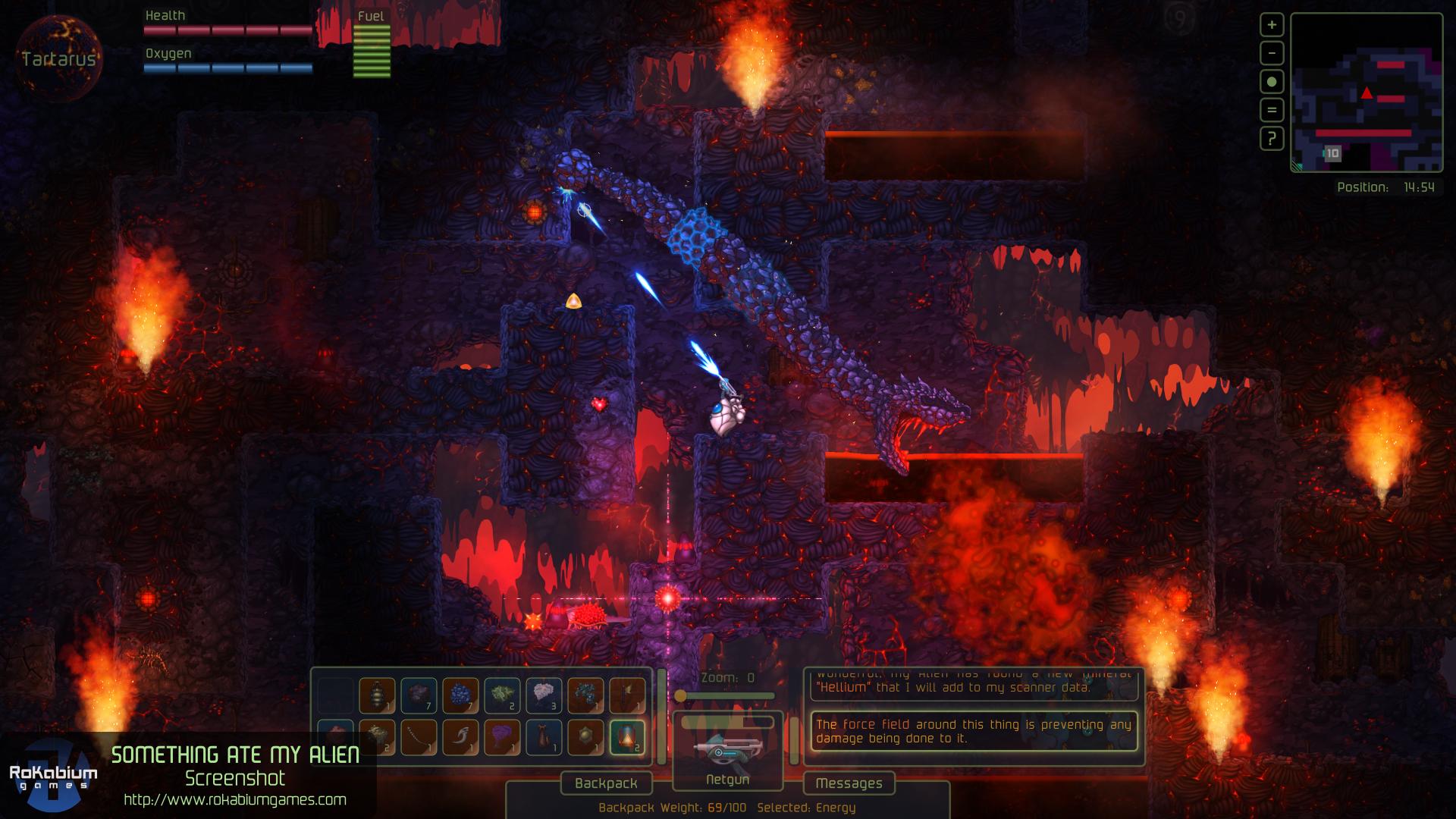 ScreenShot 001 Tartarus 1 with l
