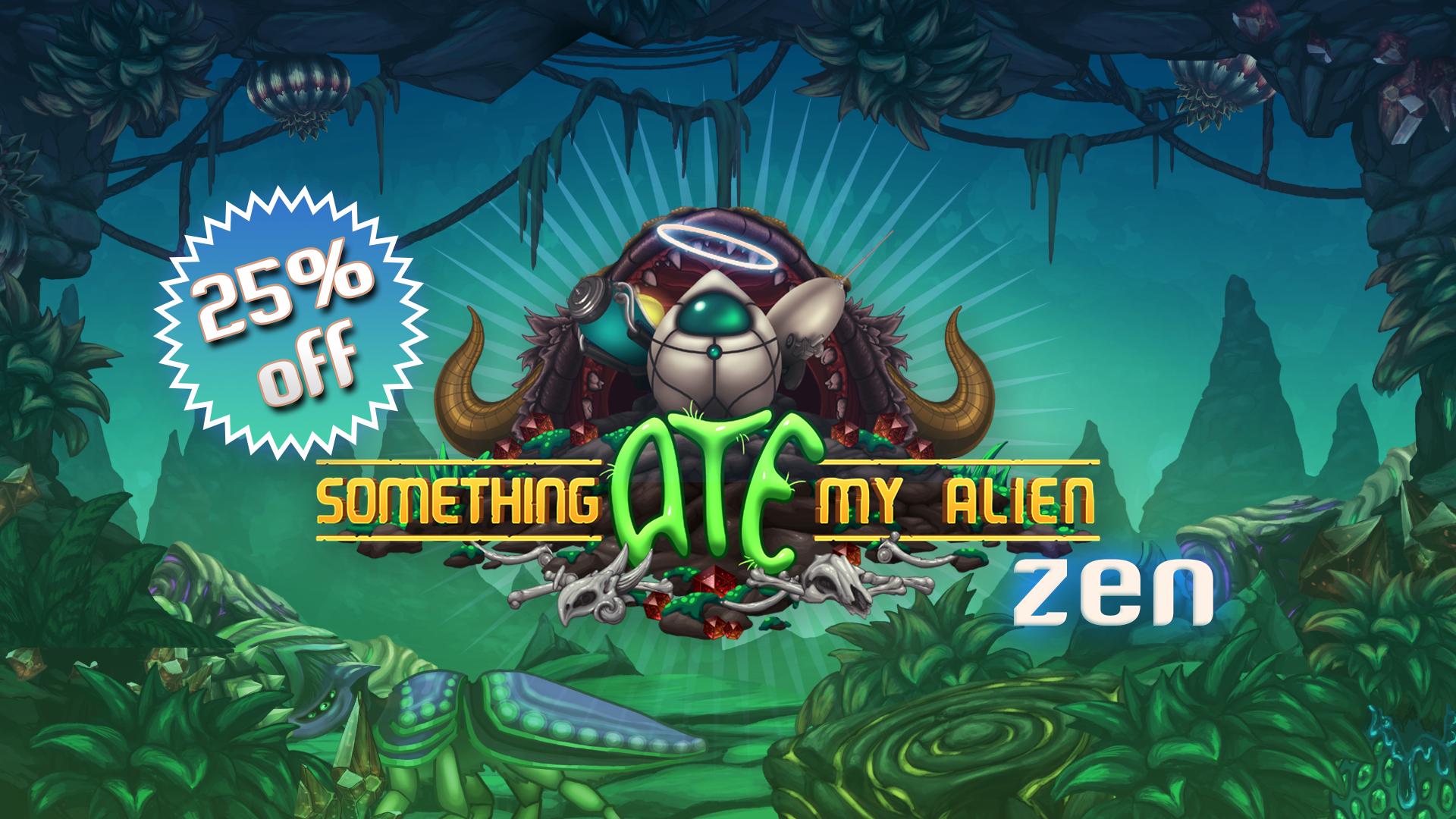 Zen mode announcement