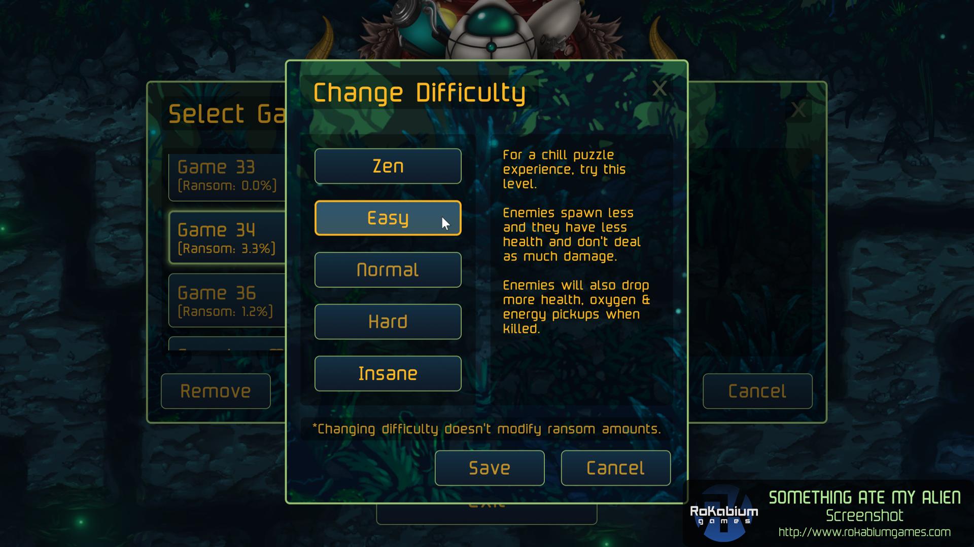 zen change mode midgame