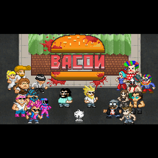 Bacon gangs