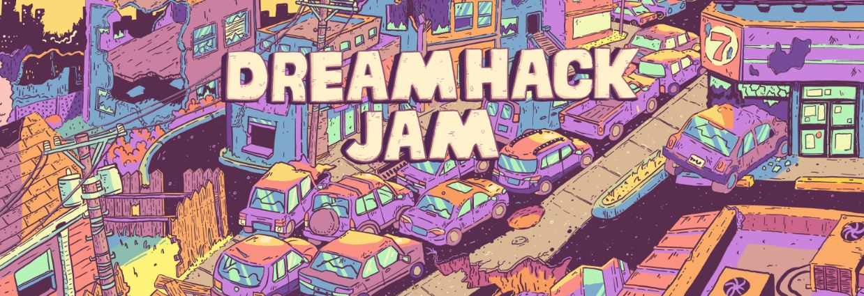 dreamhackjam