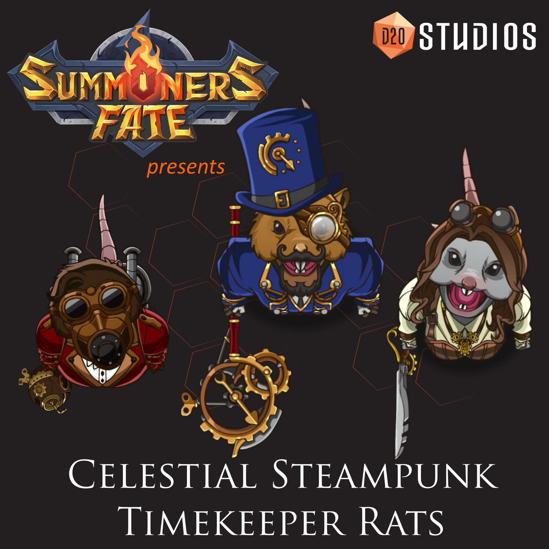 celestialSteampunkTimekeeperRats