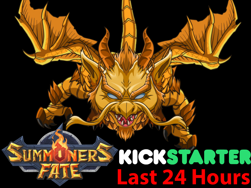 summonersFateKickstarter GoldenD