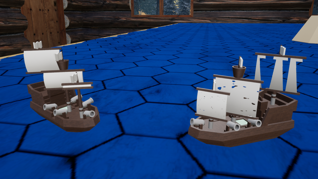 SailStates