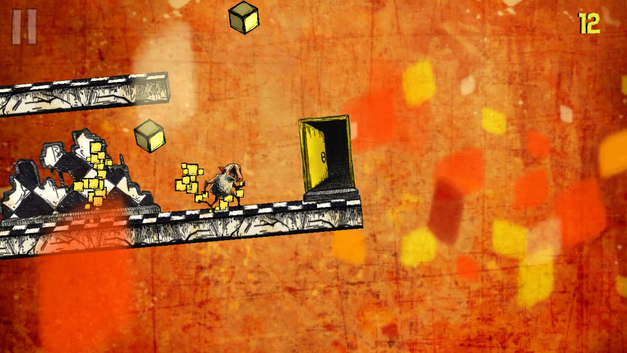 gameplay 2 yellow world