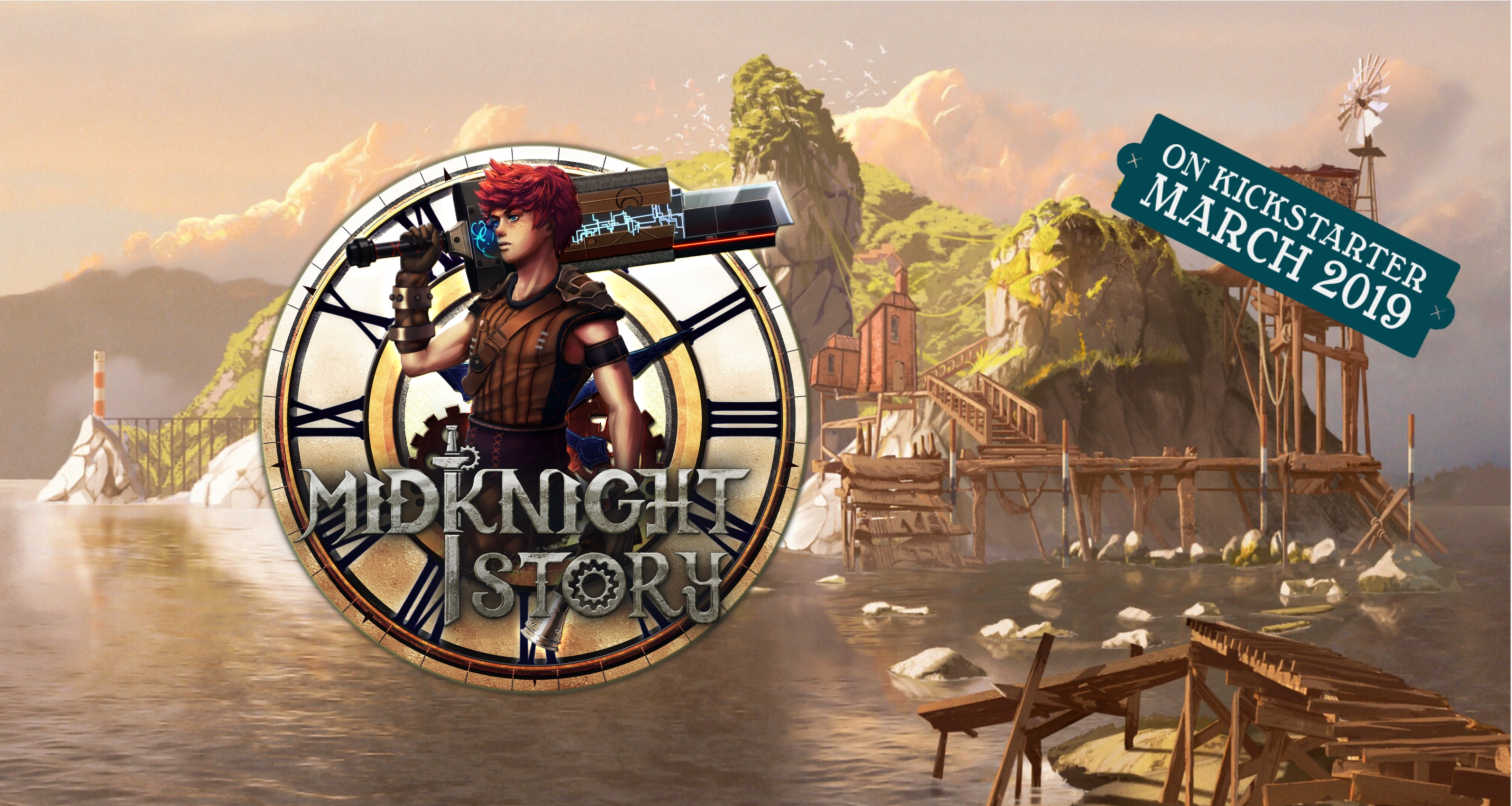 MidKnight Story New Logo